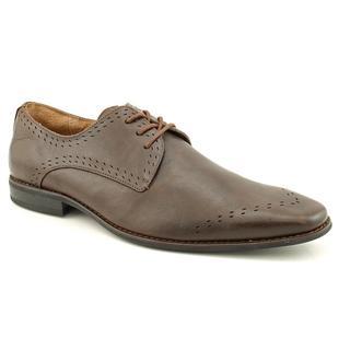 Fratelli Men's '2338' Leather Dress Shoes (Size 11)