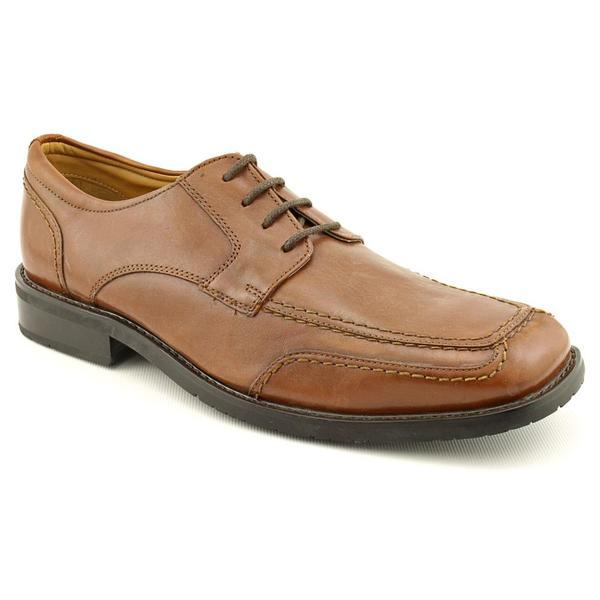 Nunn Bush Men's 'Ken' Leather Dress Shoes (Size 11)