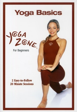 Yoga Zone: Yoga Basics for Beginners (DVD)
