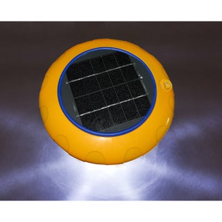 Swim Time StarShine Floating LED Solar Pool Light