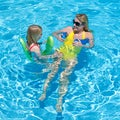 Aqua Cell Mega Drifter 4.5-inch x 47-inch Noodle Pool Toy