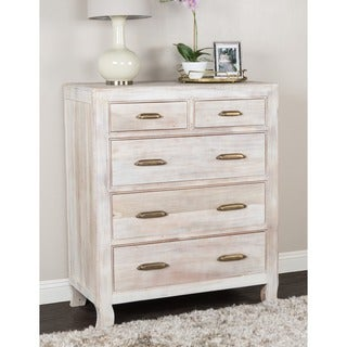 Kosas Home Cosmo 5-drawer Dresser