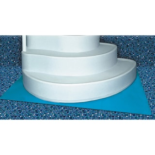 Swim Time Deluxe In-Pool Ladder/Step Pad (4'x 5')