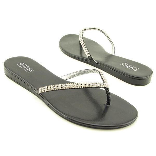 Creative GUESS Womens Lanat Sandals  Fshoesstyles