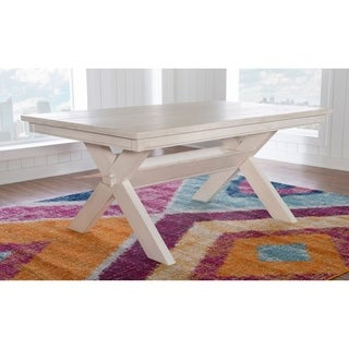 Powell Turino Rectangle Dining Table