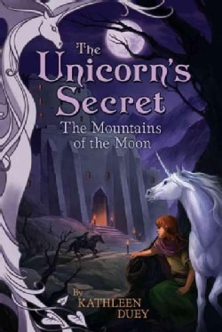 The Mountains of the Moon (Paperback)