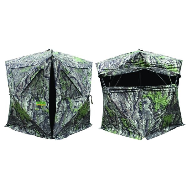 Primos Blind Luck 77-inch Ground Blind