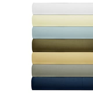 Egyptian Cotton 630 Thread Count Sheet Set