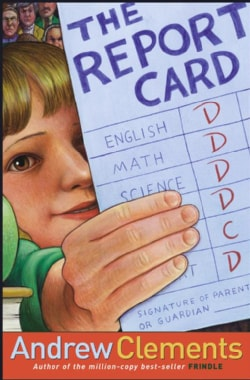 The Report Card (Hardcover)