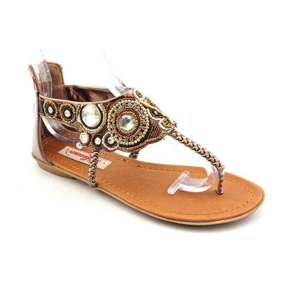 Unionbay Women's 'Adorn' Synthetic Sandals