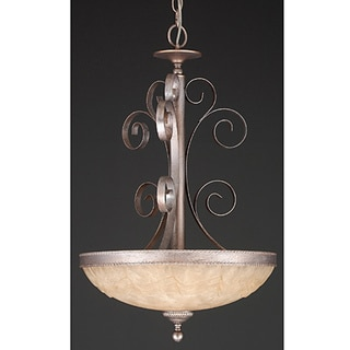 Wilshire Milano Collection Light Fixture