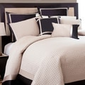 Lush Decor Deco Expressions 8-piece Beige Comforter Set