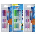 Papermate Clearpoint Assorted Mechanical Pencils (Pack of 6)