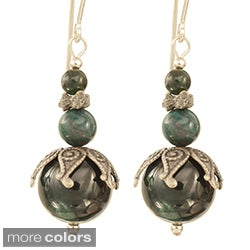 Aviva Earrings