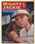 Mighty Jackie: The Strike Out Queen (Hardcover)