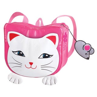 Kidorable Cat Kids Backpack
