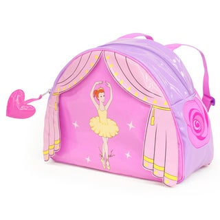 Kidorable Ballerina Kids Backpack