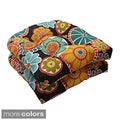 Pillow Perfect 'Rondo' Outdoor W