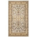 Safavieh Lyndhurst Persian Treasure Grey/ Beige Rug (2'3 x 4')
