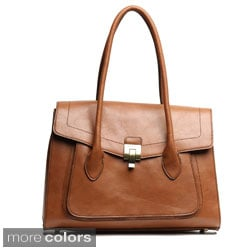 London Fog 'Wesley' Satchel Bag