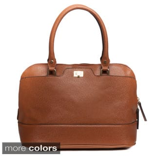 Mondani Avon Satchel with Removable Strap