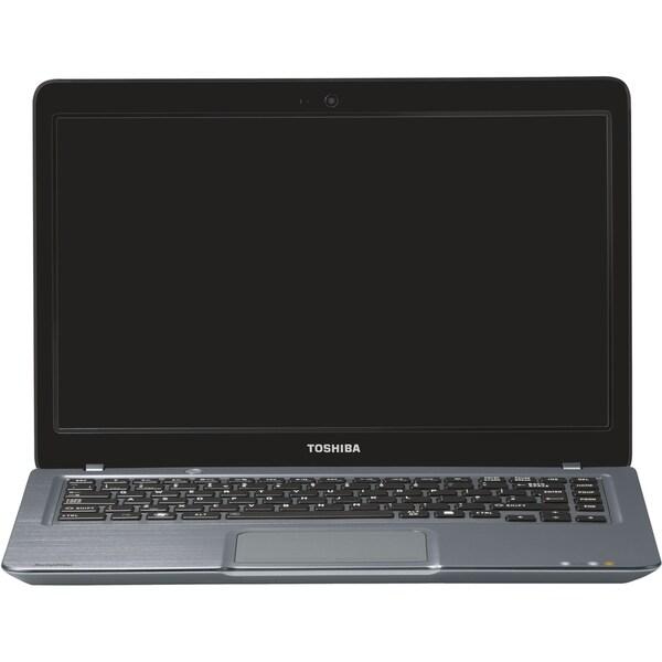 "Toshiba Satellite U845t-S4165 14"" Touchscreen LED (TruBrite) Ultraboo"