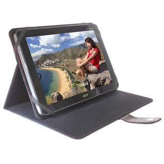 "10"" Universal Tablet Folio Case"
