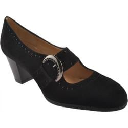 Women's Amalfi by Rangoni Ninon Black