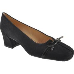 Women's Amalfi by Rangoni Trina Black