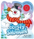 Frosty the Snowman (Board book)