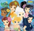 Disney Fairies 2014 Calendar (Calendar)