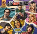 The Big Bang Theory 2014 Calendar (Calendar)