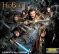 The Hobbit an Unexpected Journey 2014 Calendar (Calendar)