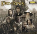 The Lord of the Rings 2014 Calendar (Calendar)