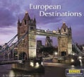 European Destinations 2014 Calendar (Calendar)