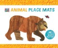 Animal Place Mats: The World of Eric Carle Animal Place Mats (General merchandise)