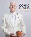 Comic Genius: Portraits of Funny People (Hardcover)