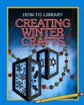 Creating Winter Crafts (Hardcover)