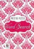 Prestige Puzzles Word Search (Red) (Paperback)