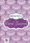 Prestige Puzzles Word Search (Purple) (Paperback)