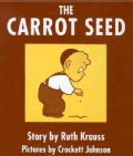 The Carrot Seed (Board book)