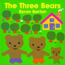 Three Bears (Board book)