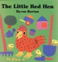 Little Red Hen (Board book)