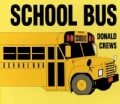 School Bus (Board book)