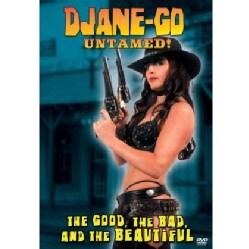 Djane-Go Untamed! (DVD)