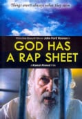 God Has a Rap Sheet (DVD)