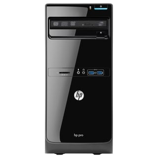 HP Business Desktop Pro 3500 Desktop Computer - Intel Core i5 i5-3470