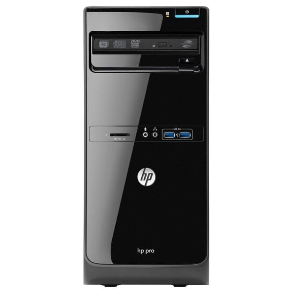 HP Business Desktop Pro 3500 Desktop Computer - Intel Core i5 (3rd Ge