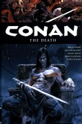 Conan 14: The Death (Hardcover)