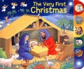 The Very First Christmas (Board book)